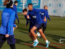 Chelsea rejoint le Real Madrid pour une perle du Barça. FCBMasia