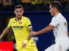 Quintillà a tourné la page du Barça. EFE