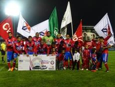 Xelajú derrotó a Universidad y sigue líder en Guatemala. ClubXelajú