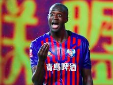 Yaya Touré ne devrait pas rejoindre Botafogo. QingdaoHuanghai