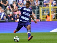 El jugador del Anderlecht destaca en la competición. RSCA