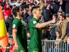 Bilbao rejoint la Real Sociedad pour une finale 100% basque.