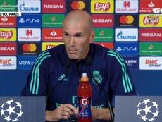 I like how the Bale, Benzema, Hazard combination sounds. Captura/Goal