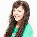 Cristina Serrano de la Cruz
