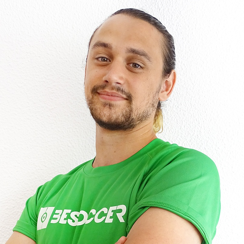 Ruben Partouche