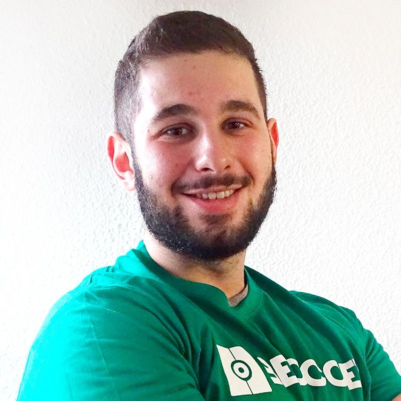 Isaac Rivas