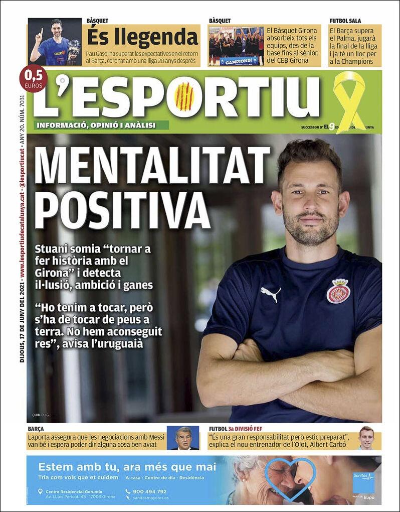 Esportiu Girona
