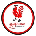 Cockfosters
