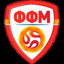 Macédoine du Nord Sub 21