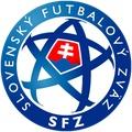 Slovacchia Sub 21