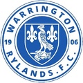 Warrington Rylands 1906 FC