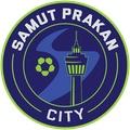 Samut Prakan City