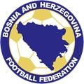 Bosnie Herzégovine Sub 21