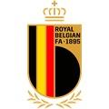 Belgique Sub 21