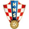 Croatie Sub 21