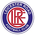 Leicester Road