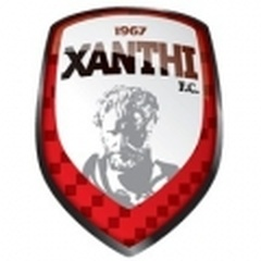 Xanthi