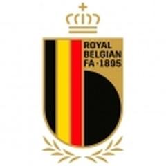 Bélgica Sub 19 Fem