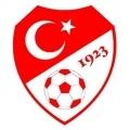 Turquía Sub 19 Fem.