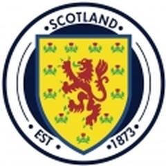 Escocia Sub 19 Fem.