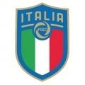 Italia Sub 19 Fem.