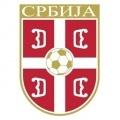 Serbia Sub 19 Fem.