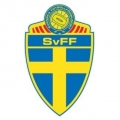 Suecia Sub 19 Fem.