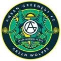 Ansan Greeners