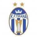 >KF Tirana