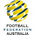 Australie Sub 21