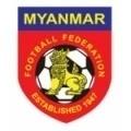 Myanmar Sub 23