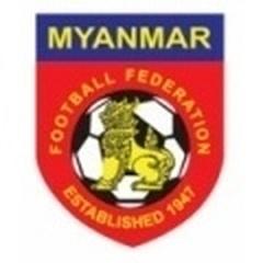Birmanie U23