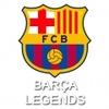Barcelona Leyendas