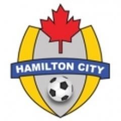 Hamilton City