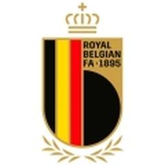 Bélgica Sub 18