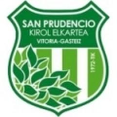 San Prudencio