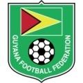 Guyana Sub 17