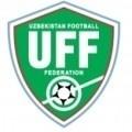 Uzbekistan Sub 21