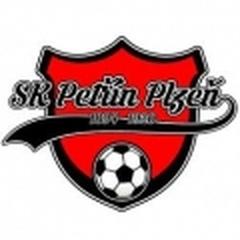 Petrin Plzen