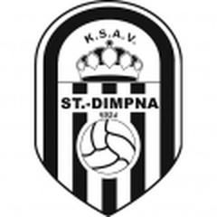 Sint-Dymphna