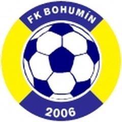 Bohumin Bospor