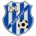 FK Komárov