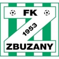FK Zbuzany