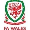 Gales Sub 19 Femenino