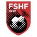 Albania Sub 19 Femenino