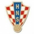 Croacia Sub 19 Femenino