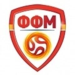 Macedonia del Norte Sub 19