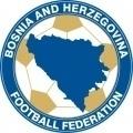 Bosnia Sub 19 Fem