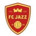 FC Jazz Sub 19
