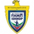 Anzhi-Junior Zelenodoslk